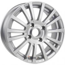Литые колесные диски Replica H CH57 6x15 5x105 ET39 DIA56.6 S
